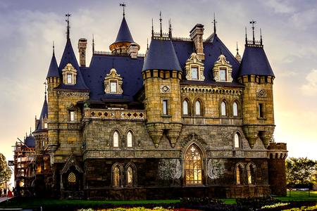 2 день: Тольятти+замок Гарибальди