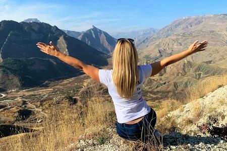6 день: свободный день или «Горы Дагестана»