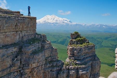 11 день: свободный день или «Джиппинг на плато Бермамыт»