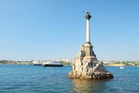 9 день: свободный день или «Севастополь»